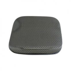 Rexpeed Carbon Fuel Cover Evo X