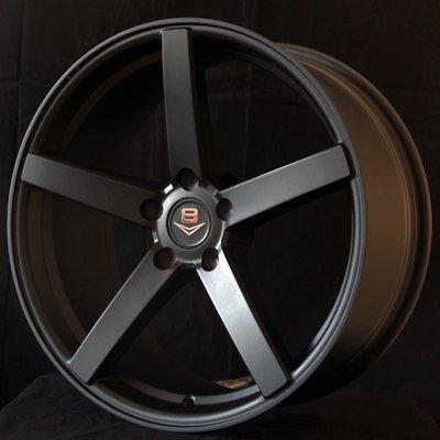 V 19 Concave Wheels 20 Quot Cartel Australia