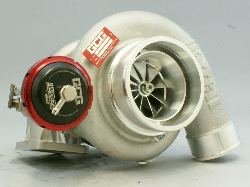 Garrett Gtx3584rs Gen2 Xr6 Turbo Upgrade Cartel Australia