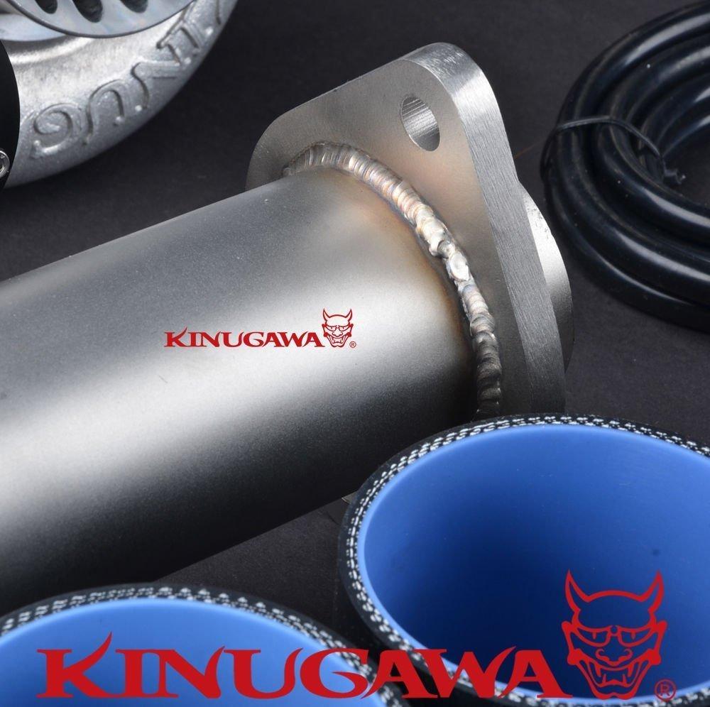 Precision Turbo For Subaru: Kinugawa Complete Turbo Kit TOYOTA 86 / SUBARU BRZ TD05H