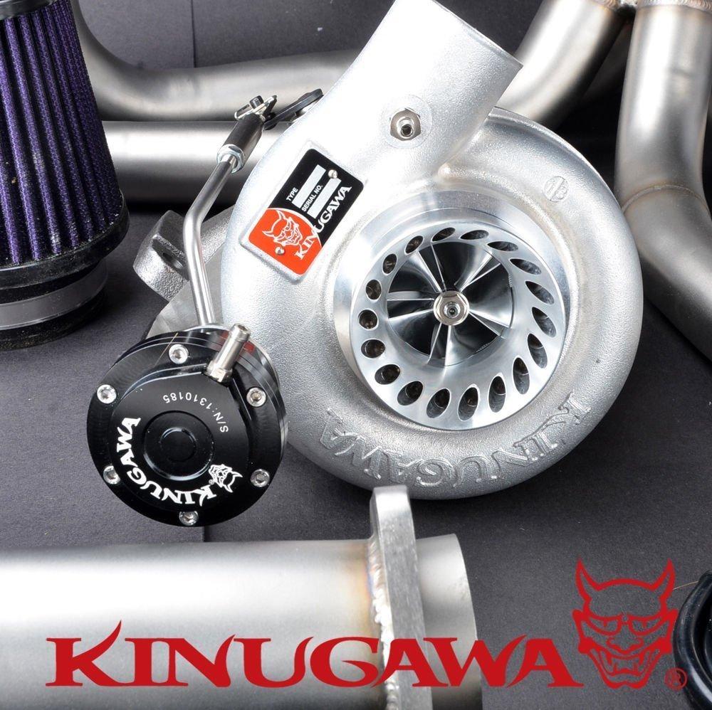 Kinugawa Complete Turbo Kit TOYOTA 86 / SUBARU BRZ TD05H-20G 6cm Housing