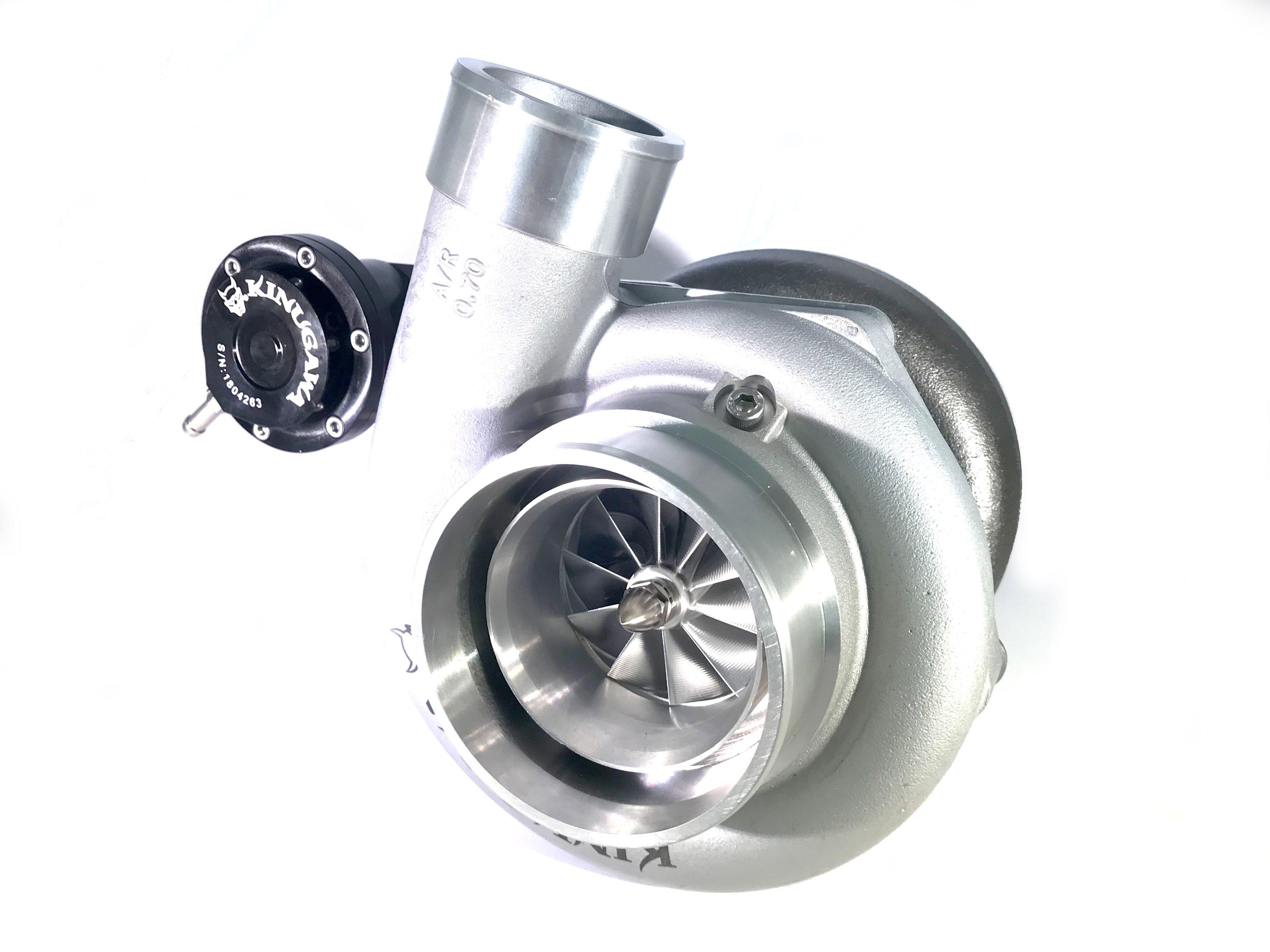 Kinugawa Gen 2 GTX3584RS - XR6 Turbo