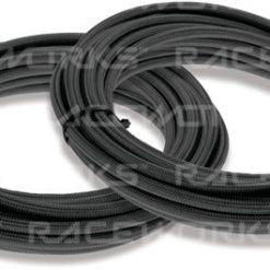 """51-57MM RACEWORKS 45 REDUCER ELBOW 2-2.25/"""" BLACK SHE-045-200225BK"""