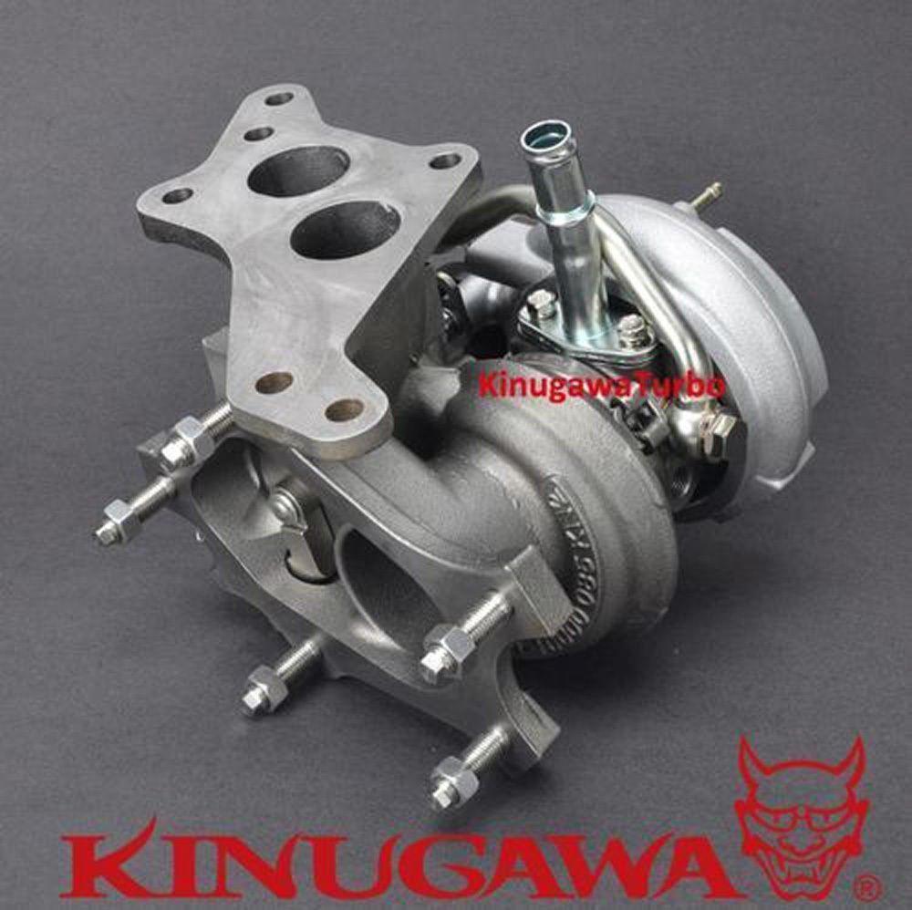 Kinugawa TD04HL - Liberty GT 04-06 Twin-Scroll