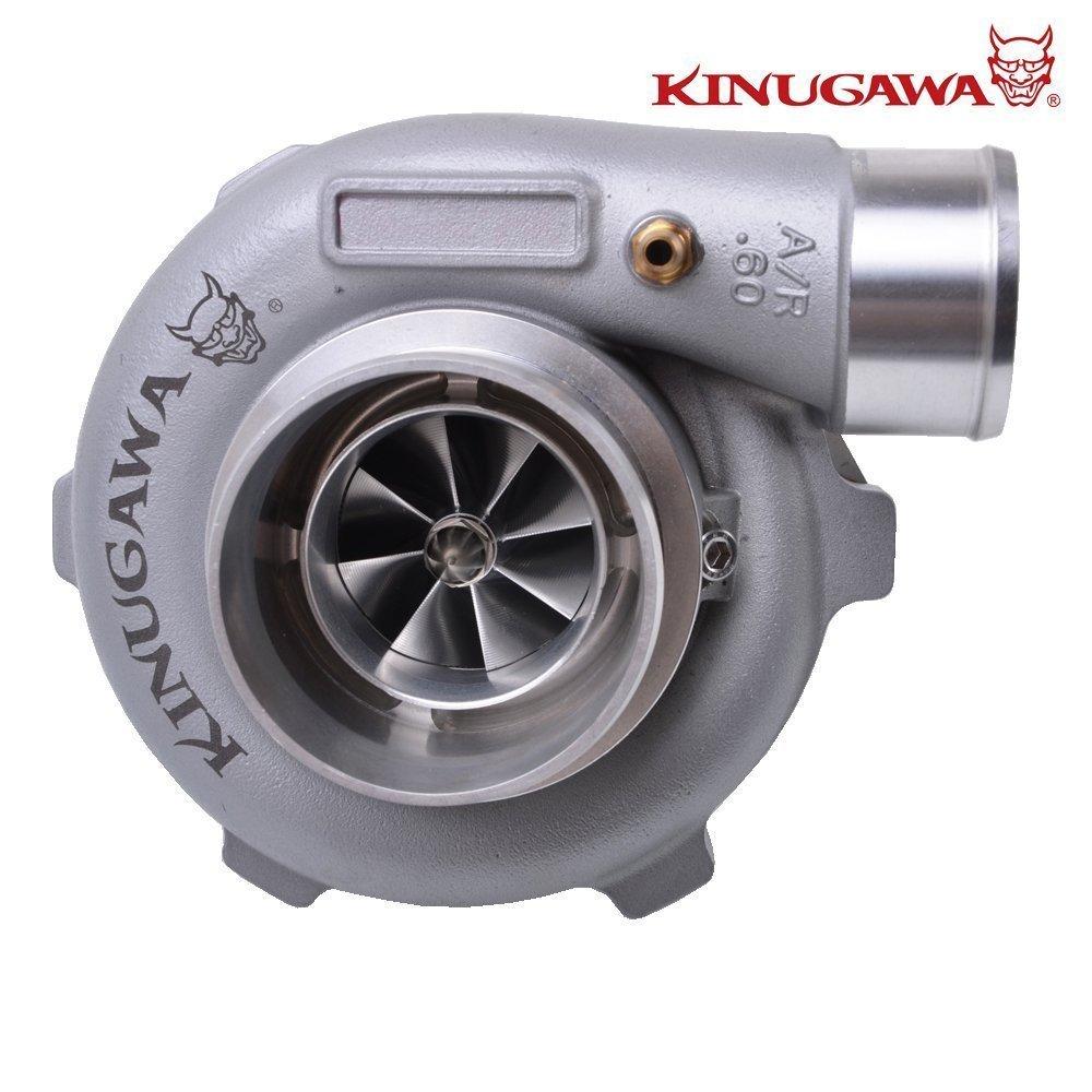 Ar Precision Turbo Vicenza: Kinugawa Gen II GTX2860R