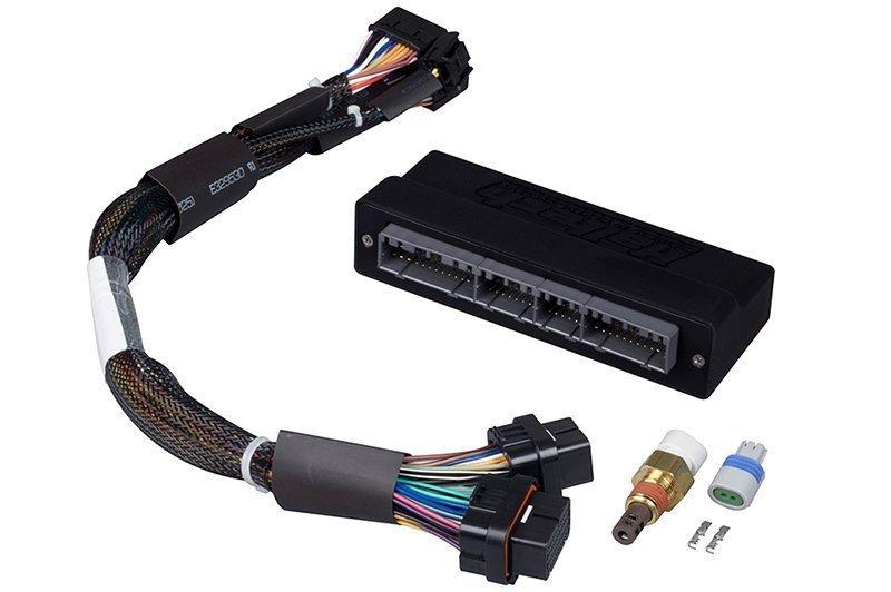 Elite 1000/1500 Plug 'n' Play Adaptor Harness Only - Subaru WRX MY99-00
