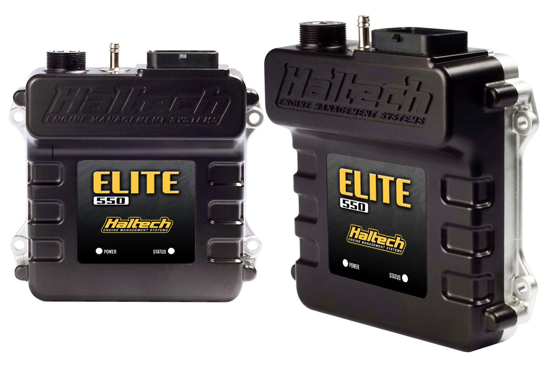 Elite 1000 + Premium Universal Wire-in Harness Kit on