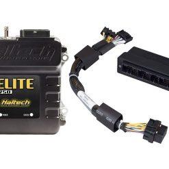 Elite 750 Plug 'n' Play Adaptor Harness ECU Kits