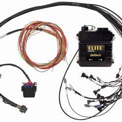 Elite 950 Terminated Engine Harness ECU Kits
