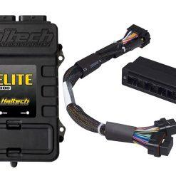 Elite 1000 Plug 'n' Play Adaptor Harness ECU Kits