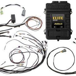 Elite 1000 Terminated Engine Harness ECU Kits