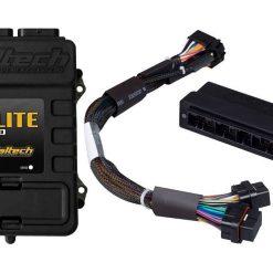 Elite 1500 with RACE FUNCTIONS - Plug 'n' Play Adaptor Harness ECU Kits