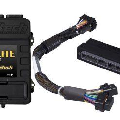 Elite 2000 Plug 'n' Play Adaptor Harness ECU Kits