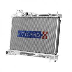 Koyorad VH091662 WRX STI