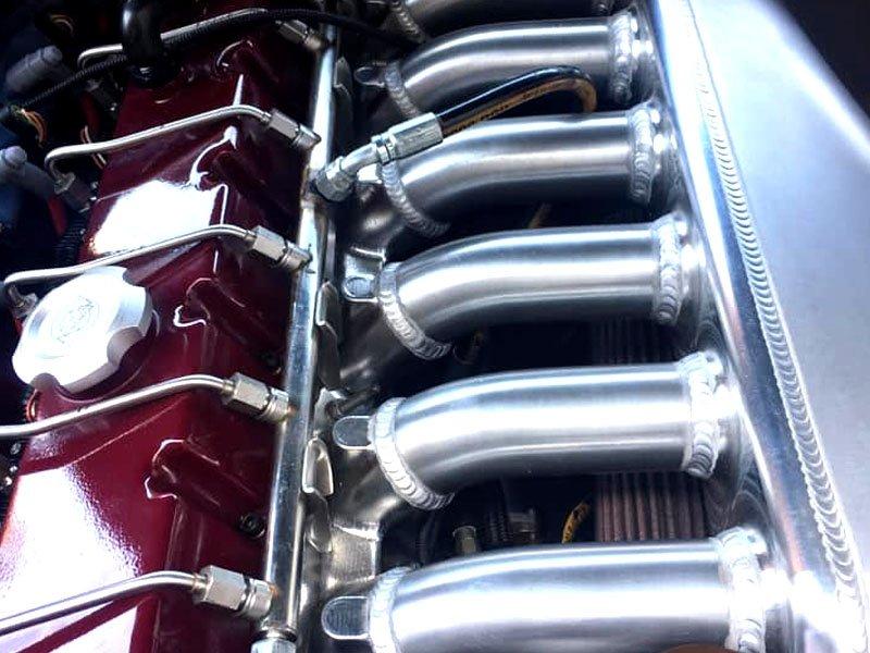 BMW N54 Intake Manifold