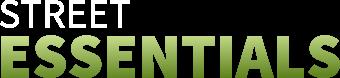 MCA Street Essential Series Logo
