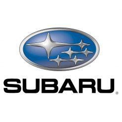 Subaru Turbos