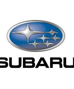 Subaru Piping Kits