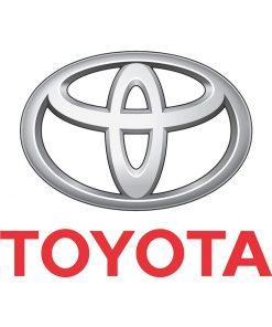 Toyota Piping Kits