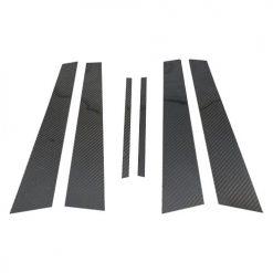 Rexpeed Pillar Trims VA WRX STI