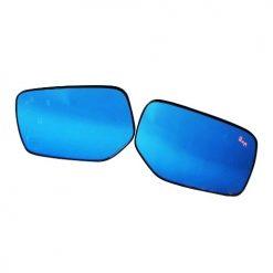 Rexpeed Heated Blind Spot Mirrors WRX STI