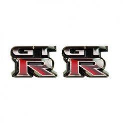 Rexpeed Black Badges GTR