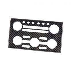 Rexpeed AC Panel GTR
